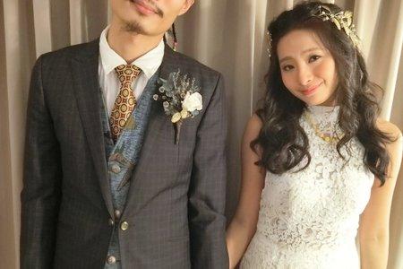 0930艾波婚禮