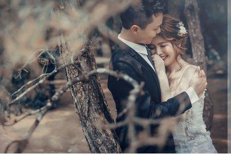 婚紗拍攝作品~^_^