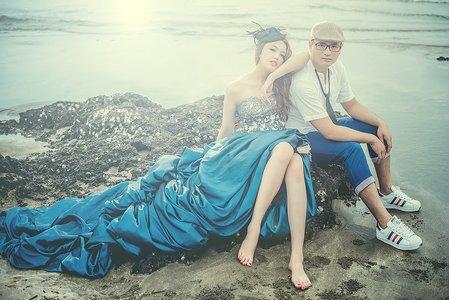 中壢輕愛婚紗攝影工作室1