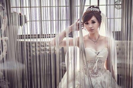 輕愛婚紗攝影工作室北海岸作品1