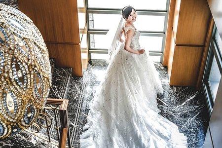 輕愛婚禮平面攝影攝影汪爸