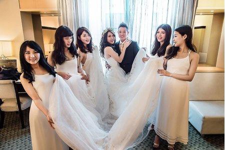 輕愛-汪爸婚禮紀錄03