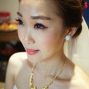 Vivian  Makeup!