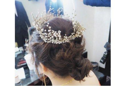 妙瑩短髮公主