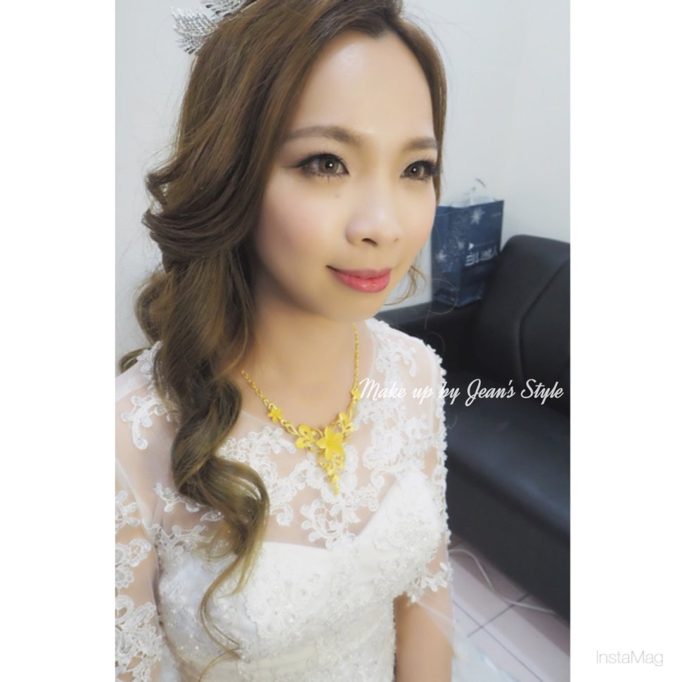 A34CE972-A566-4691-8015-95DC5AE27907 - Jean's style - 結婚吧