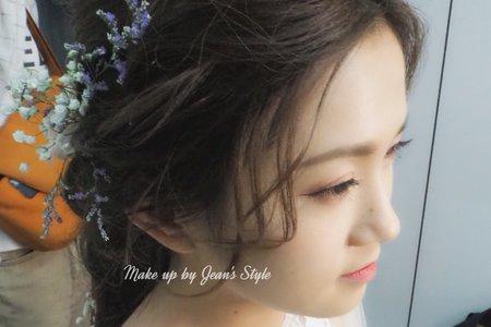 Min Min公主