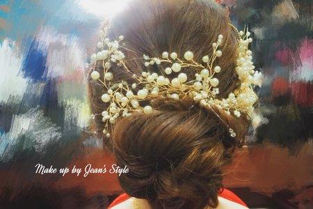 公主Yan