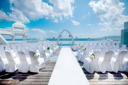 晶宴會館|海洋莊園