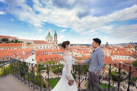 海外婚紗(歐洲地區)
