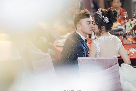 實紀。你們的婚禮