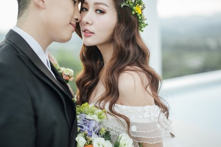 心之芳庭-關於你們的婚禮
