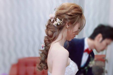 二進推薦全視角甜美髮型