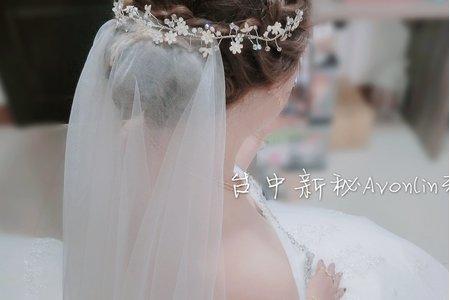 結婚早上儀式+(午、晚)宴客2套禮服