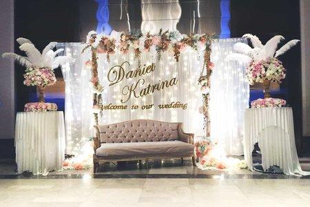 【2019婚宴專案】超浮誇婚禮升級專案