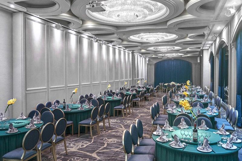 預約賞廳,豪鼎飯店,獨家優惠,婚宴場地