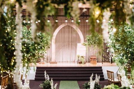 【2020婚宴專案】我的婚禮我來搭