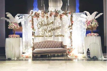 2019婚宴專案❤️超浮誇婚禮升級專案