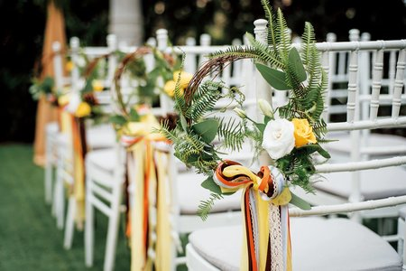 歐式戶外婚禮 20萬夢幻套裝