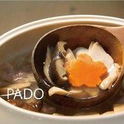Pado準點桌菜餐廳 ‧ 小國生活!