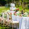 饗悅戶外證婚-餐桌