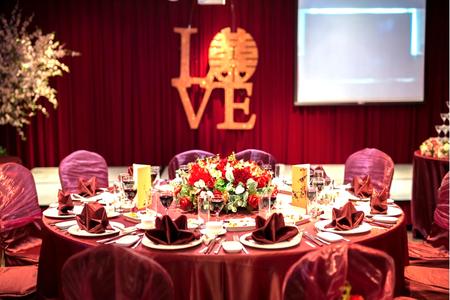 婚宴方案三