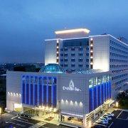 桃禧航空城酒店!