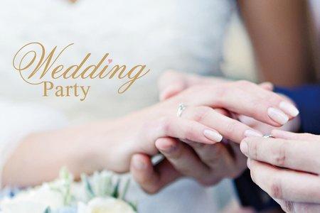2019婚宴專案