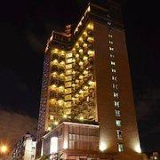 RegaLees Hotel福格大飯店