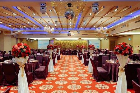 3F宴會廳