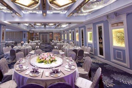 台中東區搶手婚宴場地 一世情緣 優惠