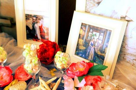 典頌囍宴 Wedding