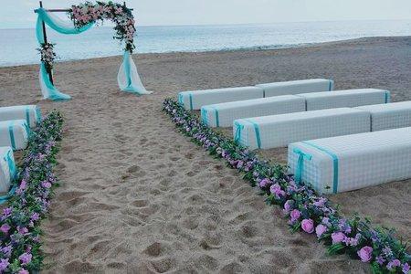 墾丁  夏都婚禮