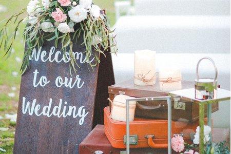 渡假婚禮專案