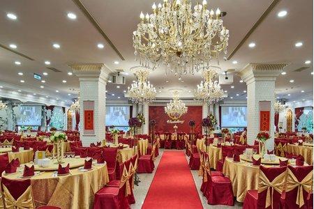 三樓國際宴會廳