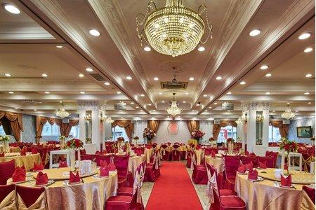 五樓國際宴會廳