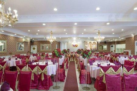 六樓國際宴會廳