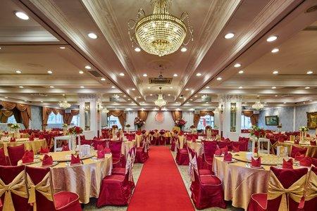 五樓宴會廳