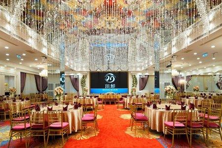 三樓宴會廳