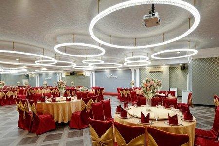 六樓宴會廳