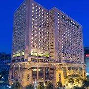 台南大億麗緻酒店!