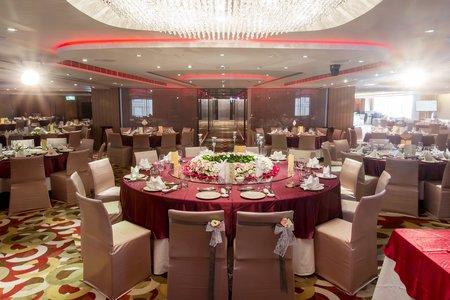 高空景觀宴會廳