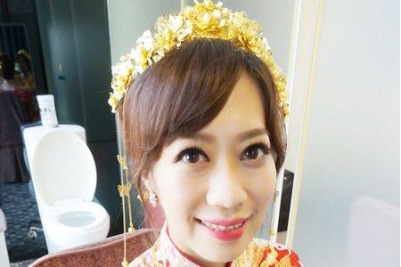 Bride~佳芳