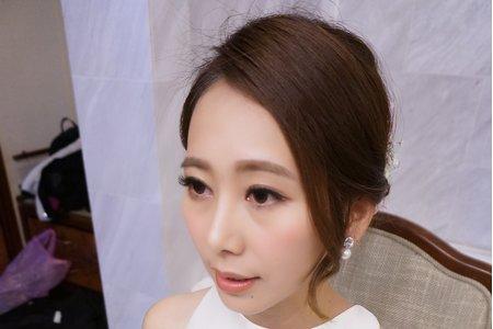 Bride~孟臻