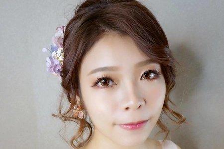 Bride~思穎 日系甜美新娘