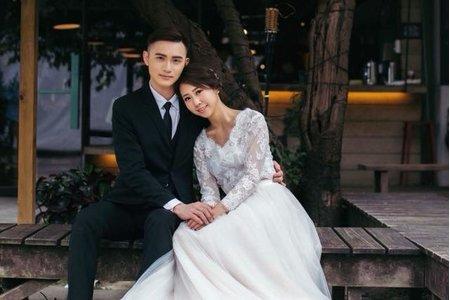 自助/主婚紗 婚紗外拍 造型梳化