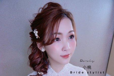 新娘秘書小桃