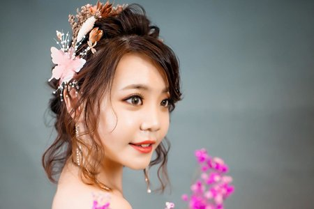 甜美仙女+森林仙子