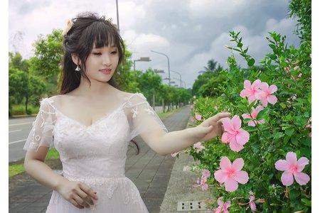 夢幻甜美公主造型