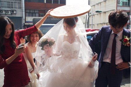 結婚迎娶+晚宴㊙️特惠專案