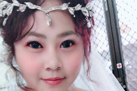 Jing jing 婚紗